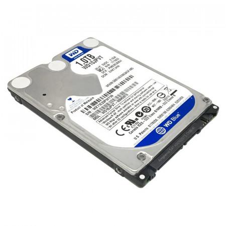 Hard disk Laptop 1TB Western Digital WD10JPVT, SATA II, 5400rpm, Buffer 8MB