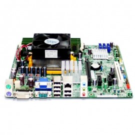 Poze KIT Placa de baza ACER RS880M05, AMD Phenom II X4 B95 3GHz - 4 nuclee, 8GB DDR3, Cooler procesor