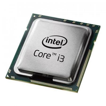 KIT Placa de baza MSI H61M-P31(G3) + Intel Core i3 2120 3.3GHz + Cooler procesor