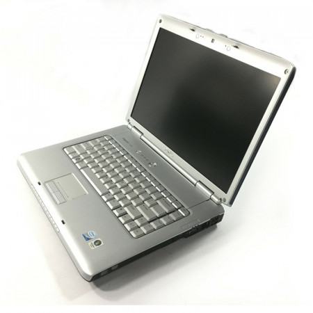 "Laptop DELL Inspiron 1520 15.4"", Intel Core2Duo T7250 2 GHz, 4GB DDR2, 160GB, WebCam, DVD-RW"