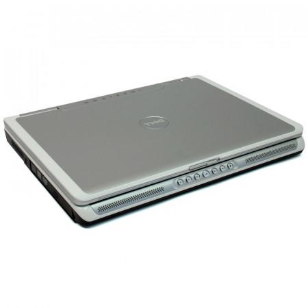 "Laptop DELL Inspiron 6400 15.4"", Intel Core2Duo T5200 1.66GHz, 4GB DDR2, 80GB, DVD-RW"
