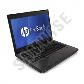 Poze Laptop HP ProBook 6460b, Intel Core I5 2520M 2.5GHz (up to 3.2GHz), 4GB DDR3, HDD 160GB, DVD-RW, WEB CAM, Baterie 1 ora
