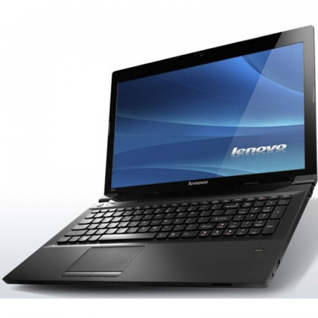 "Laptop Lenovo B580 15.6"", Intel Pentium B970 2.3GHz, 4GB DDR3, 160GB, WEB CAM, HDMI, DVD-RW"