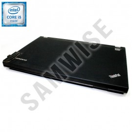 "Poze Laptop Lenovo Thinkpad X220 i5 2520M 2.5GHz (up to 3.2GHz), 4GB DDR3, SSD 120GB, 12.5"" Baterie 3 ore + Geanta antisoc inclusa"