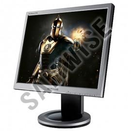 """Monitor LCD Samsung 19"""" 913N, Grad A, 1280 x1024, 8ms, VGA, Cabluri incluse"""