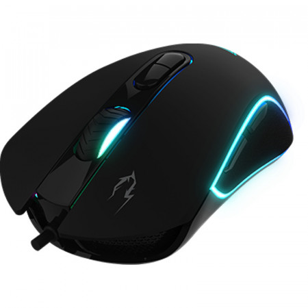 Mouse Gaming Gamdias Zeus E3 + Nyx E1 Mousepad