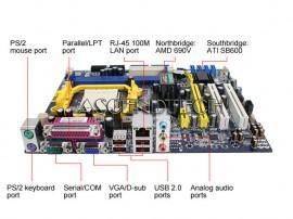 FOXCONN A6VMX PCI WINDOWS DRIVER