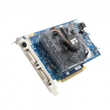 Placa video ECS 9600 GT, 1GB DDR2 128-bit, 2x DVI, dual link
