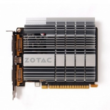 Poze Placa video ZOTAC GeForce GT 610, 1GB DDR3 64-bit, Dual DVI, miniHDMI