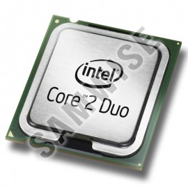 Poze Procesor Intel Core 2 Duo E7400, 2.8GHz, Socket LGA775, FSB 1066MHz, 3 MB Cache, 45 nm