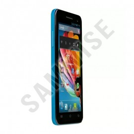 Poze Telefon mobil Mediacom PhonePad Duo S501, Procesor Quad-Core MTK6582M 1.3GHz, IPS LCD capacitive touchscreen 5