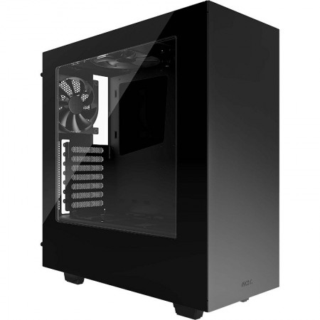 Calculator Gaming NZXT Source 340, Intel Core i7 4790 3.6GHz, Asus B85M-E, 16GB DDR3, SSD 120GB, 2TB, GIGABYTE GTX 1070 8GB DDR5 256-bit, DVI, HDMI, 800W