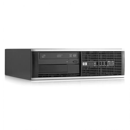 Calculator HP 8200 SFF, Intel Pentium G850 2.9GHz, 4GB DDR3, 250GB, DVD-ROM
