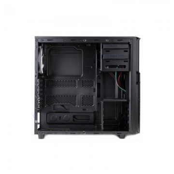 Poze Carcasa Gaming Zalman Z1, Middle Tower, Open Box