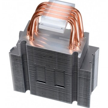 Poze Cooler CPU ID-Cooling SE-214, Open Box