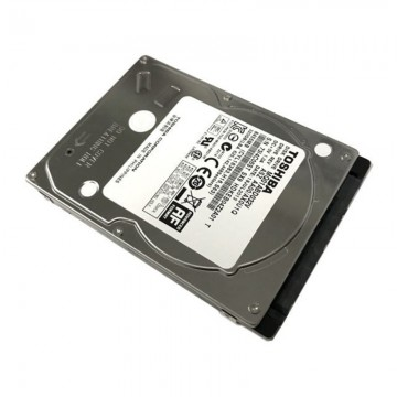 Poze Hard disk 320GB Laptop, Notebook, Toshiba MQ01ABD032V, SATA2, Buffer 8MB, 5400RPM