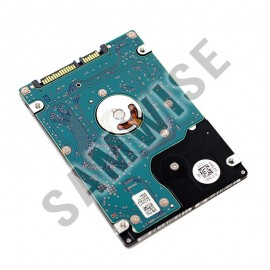 Poze Hard Disk 40GB SATA, Laptop, Notebook Fujitsu MHW2040BH