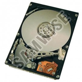 Poze Hard disk 80GB SATA, Hitachi Travelstar, Laptop, Notebook, HTS541080G9SA00