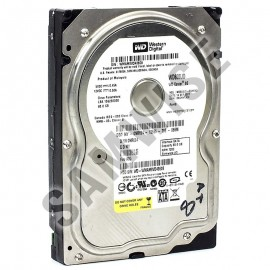 Poze Hard Disk 80GB WESTERN DIGITAL, WD800JD, SATA2, 7200rpm