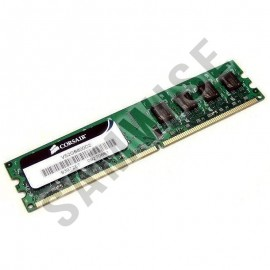 Poze Memorie 2GB Corsair, DDR2 800MHz, PC2-6400