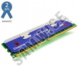 Poze Memorie 2GB Kingston DDR3 1333MHz HyperX CL9