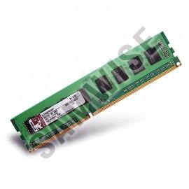 Memorie Kingston 2GB DDR3 1333MHz, PC3-10600
