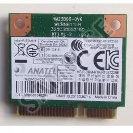 Modul wireless Mini Pci pentru laptop Clevo, CCAF13LP0670T8
