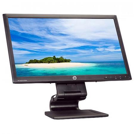 """Monitor LED 23"""" HP Compaq LA2306x, 1920x1080, Full HD, 5ms, DVI, VGA, DisplayPort, USB, Cabluri Incluse"""
