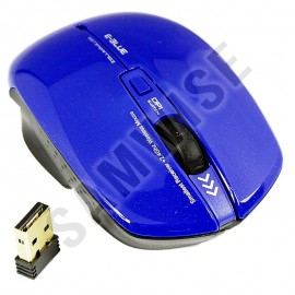 Poze Mouse Wireless, E-Blue Smarte II, 1750 DPI, 3 butoane + 1 rotita, Compatibil Notebook