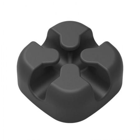 Orico Suport cabluri CBSX negru