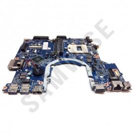 "Placa de baza laptop Clevo W550SU1, 14"", Intel, DDR3, USB 3.0, 6-77-W550SU10-D03A"