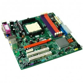 Poze Placa de baza Socket AM2 ECS MCP61SM-AM 4 x DDR2, 2 x SATA, LAN 1GB, GeForce 6100s