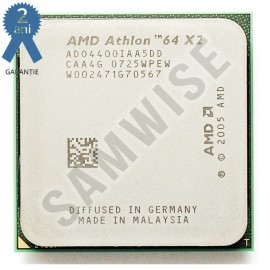 Poze Procesor AMD Athlon 64 X2 4000+ 2.1GHz, Dual Core Socket AM2