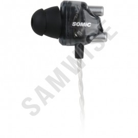 Poze Casti in-ear Somic V4 Black