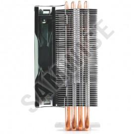 Cooler CPU Deepcool GAMMAXX 400 Red