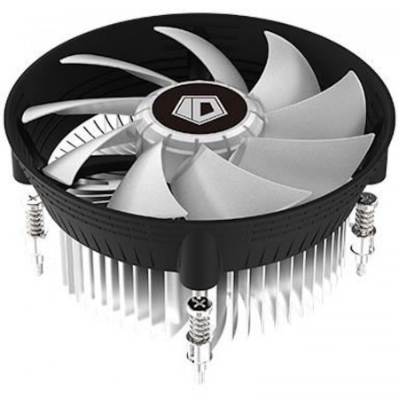 Cooler CPU ID-Cooling DK-03i Red
