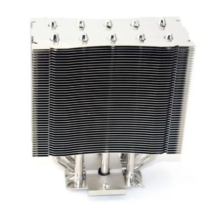 Cooler CPU ID-Cooling FI-REEX deluxe, Vent. 2x 140mm, 6 vapor heatpipe-uri, Desigilat