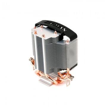 Cooler CPU Zalman CNPS5X Performa, MultiSocket, Ventilator 92mm, Heatpipe-uri Cupru