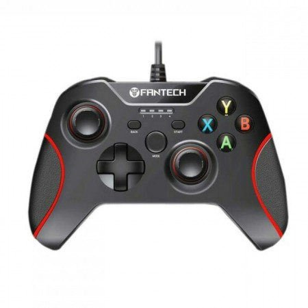 GamePad Gaming FanTech Shooter GP11, negru