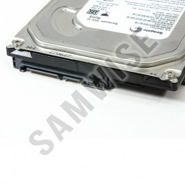 Poze Hard Disk 160GB Seagate Barracuda ST3160815AS