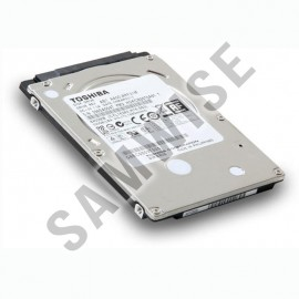 Poze Hard disk 80GB Laptop, Notebook, Toshiba MK8040GSX, SATA, Buffer 8MB