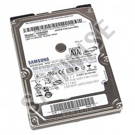 Poze Hard Disk laptop, notebook 60GB Samsung SpinPoint HM060HI SATA, Buffer 8MB