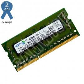 Memorie 4GB DDR3 1333MHz Samsung 2Rx8 SODIMM