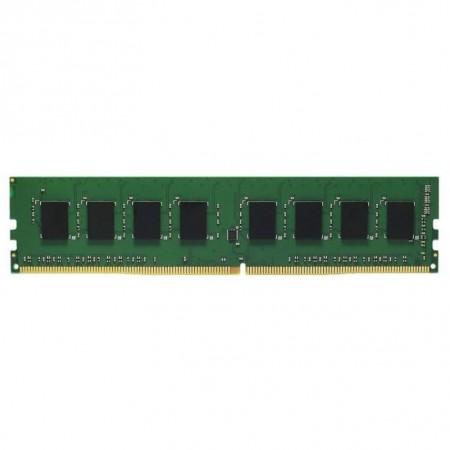Memorie RAM Desktop 4GB DDR4, Exceleram, 2400MHz, CL17, 1.2V