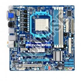 Placa de baza GIGABYTE GA-880GMA-UD2H, AM3, 4x DDR3, Sata3, AMD HD4250, DVI, HDMI, 2x PCI-Express