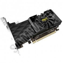 Poze Placa video Palit GeForce GT 630 2GB DDR3 128-Bit HDMI, DVI, VGA