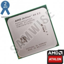 Poze Procesor AMD Athlon 64 X2 5400+ 2.8GHz, 1MB Cache, Socket AM2, 64-Bit