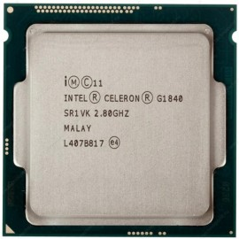 Poze Procesor Intel Celeron G1840 2.8GHz, LGA1150, FSB 1333MHz, Intel HD Graphics