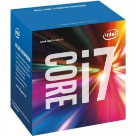 Poze Procesor Intel Core i7 6700 3.4GHz ( up to 4Ghz), Skylake, 8MB, Socket 1151, Box