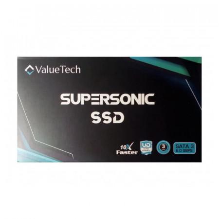 """SSD ValueTech Supersonic 128GB, SATA III, 2.5"""""""